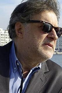 Michel Dimopoulos Picture
