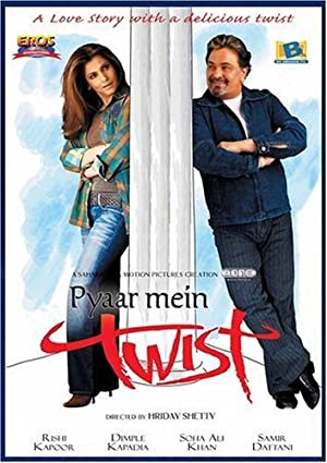 Sameer (lyrics) Pyaar Mein Twist Movie