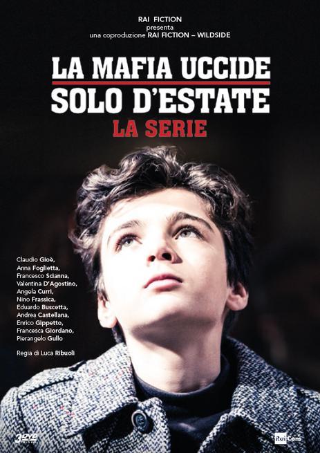 MAFIJA ŽUDO TIK VASARĄ (1 sezonas) / LA MAFIA UCCIDE SOLO D'ESTATE