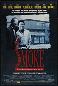 Smoke Wayne Wang