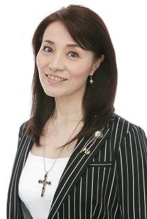 Kazue Ikura Picture