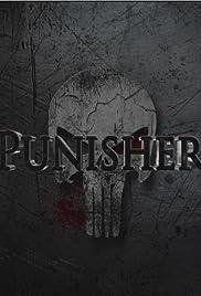 Punisher: Diverging Part 1 Poster