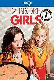 2 Broke Girls: 2 Girls Going for Broke Poster