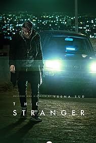 Dane DeHaan in The Stranger (2020)