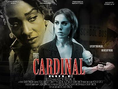 Divx movie subtitles download The Cardinal Rule [h264]