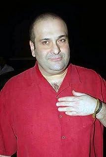 Rajeev Kapoor Picture