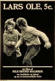 Lars Ole, 5c(1973) Poster - Movie Forum, Cast, Reviews