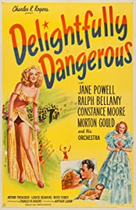 Sites for movie downloads Delightfully Dangerous by Wallace Fox [Mp4]