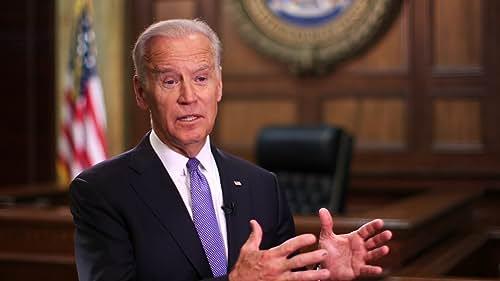 Law & Order: Special Victims Unit: Vice President Joe Biden