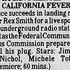 California Fever (1979)