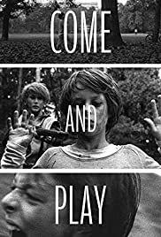 Come and Play Poster