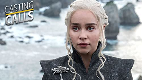 What Roles Has Emilia Clarke Turned Down?