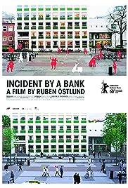 Händelse vid bank(2010) Poster - Movie Forum, Cast, Reviews