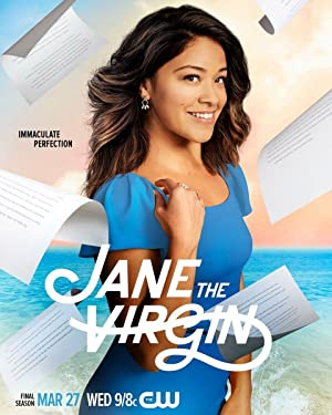 View Jane The Virgin - Season 5 (2014–2019) TV Series poster on 123movies
