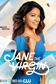 Jane the Virgin (2014-)