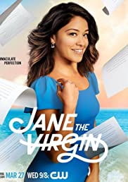 Jane The Virgin [S05E04] CDA online napisy PL lektor Fili 5×04 Recenzja