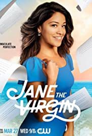 Jane The Virgin Saison 3
