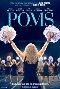 Primary photo for Poms