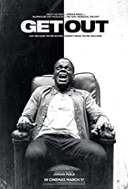 Get Out (2017) Poster - Movie Forum, Cast, Reviews