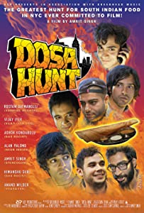 Watch free movie website Dosa Hunt USA [1280x960]