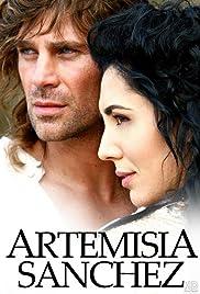 Artemisia Sanchez Poster