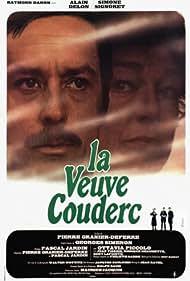 La veuve Couderc (1971) Poster - Movie Forum, Cast, Reviews