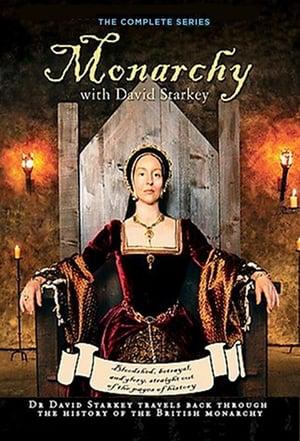 Where to stream Monarchy with David Starkey