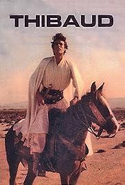 Desert Crusader Poster