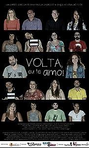 Watch spanish movies Volta, eu te amo [DVDRip]