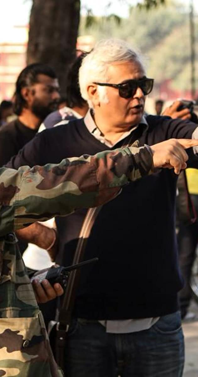 Hansal Mehta - IMDb