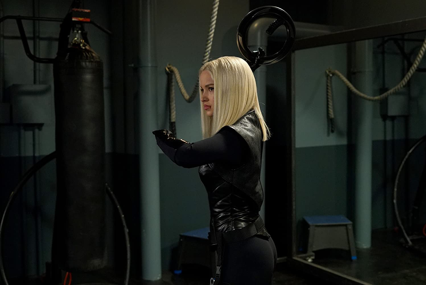 Dove Cameron in Agents of S.H.I.E.L.D. (2013)