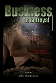 Busines of Betrayal Poster