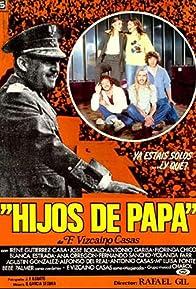 Primary photo for Hijos de papá