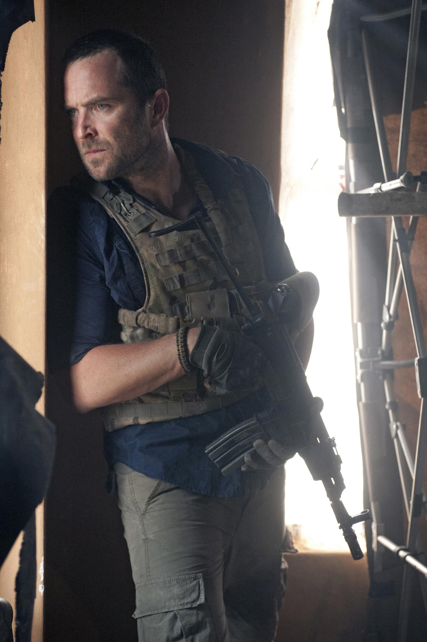 Strike Back: Épisode #4.2   Season 4   Episode 2