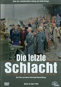 Download movies for windows Die letzte Schlacht by Dennis Gansel [480x272]
