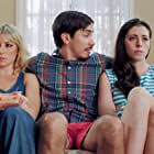 Ari Graynor, Justin Long, and Lauren Miller Rogen in For a Good Time, Call... (2012)