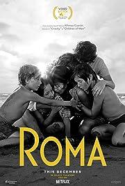 Roma (2018) Subtitle Indonesia WEBRip 480p & 720p