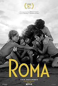 Primary photo for Roma