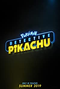 Primary photo for Pokemon: Detective Pikachu