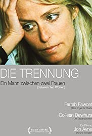 Between Two Women Poster