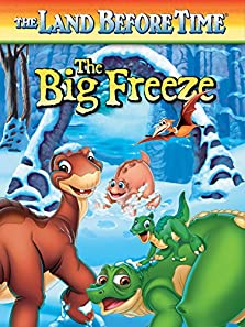 The Land Before Time VIII: The Big Freeze (2001 Video)