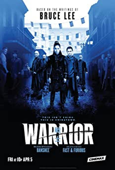 Warrior (2019-)