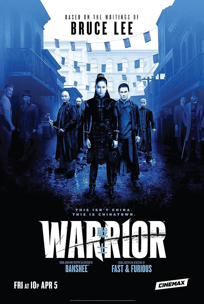Warrior S1 (2019) Subtitle Indonesia