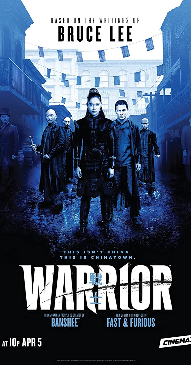 Warrior (TV Series 2019– ) - IMDb