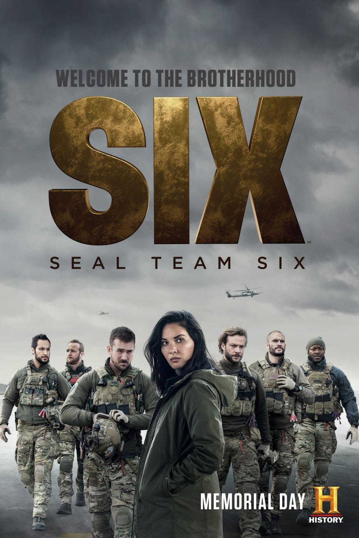 Šeši 1 sezonas