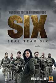 SIX (2020) Season 1 Episode 1 Hindi (History TV18)