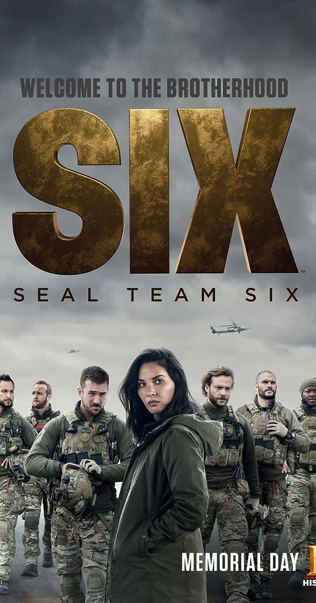 Šeši 2 sezonas