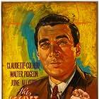 Claudette Colbert and Walter Pidgeon in The Secret Heart (1946)