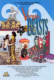 Virgin Beasts Poster