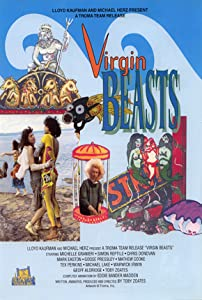 Movies watching online for free full movies Virgin Beasts Australia [Mp4]